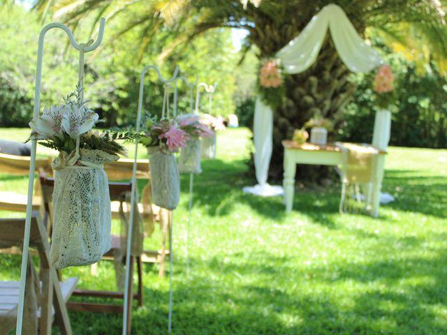 El casamiento de Mykhaylo y Celeste en Los Cardales, Buenos Aires 22
