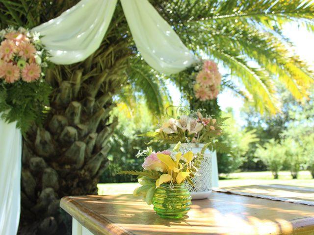El casamiento de Mykhaylo y Celeste en Los Cardales, Buenos Aires 23