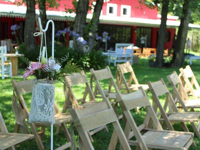 El casamiento de Mykhaylo y Celeste en Los Cardales, Buenos Aires 25