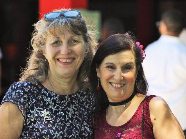 El casamiento de Mykhaylo y Celeste en Los Cardales, Buenos Aires 34