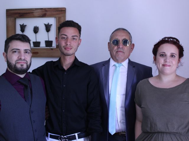 El casamiento de Mykhaylo y Celeste en Los Cardales, Buenos Aires 59