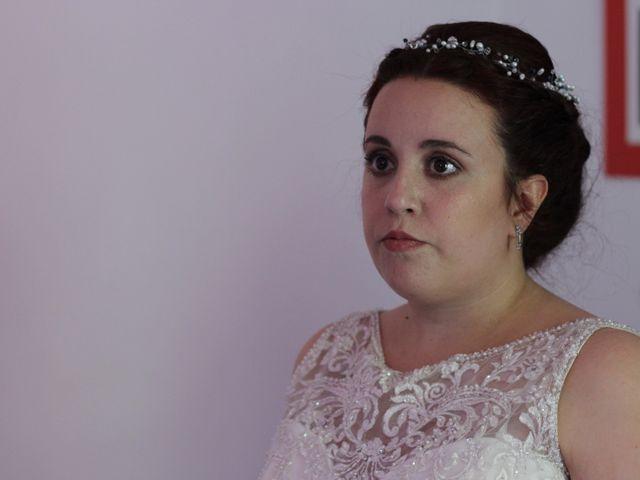 El casamiento de Mykhaylo y Celeste en Los Cardales, Buenos Aires 61