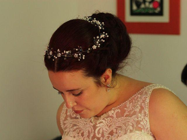 El casamiento de Mykhaylo y Celeste en Los Cardales, Buenos Aires 62