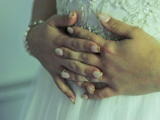 El casamiento de Mykhaylo y Celeste en Los Cardales, Buenos Aires 63