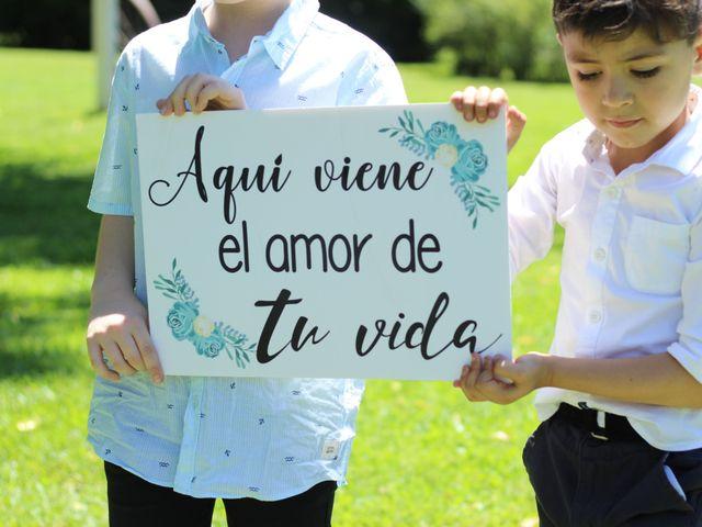 El casamiento de Mykhaylo y Celeste en Los Cardales, Buenos Aires 73