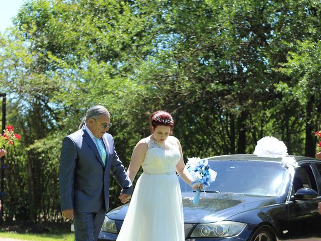 El casamiento de Mykhaylo y Celeste en Los Cardales, Buenos Aires 74