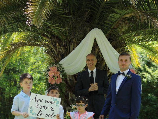 El casamiento de Mykhaylo y Celeste en Los Cardales, Buenos Aires 75