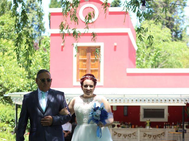 El casamiento de Mykhaylo y Celeste en Los Cardales, Buenos Aires 76