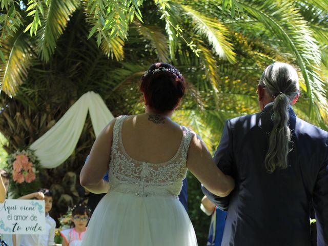 El casamiento de Mykhaylo y Celeste en Los Cardales, Buenos Aires 77