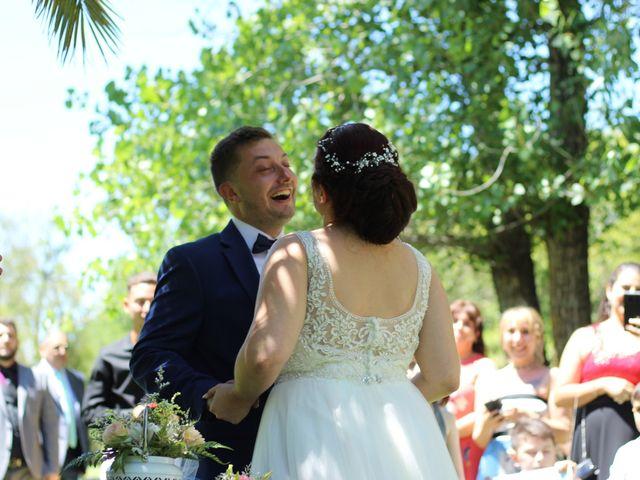 El casamiento de Mykhaylo y Celeste en Los Cardales, Buenos Aires 78