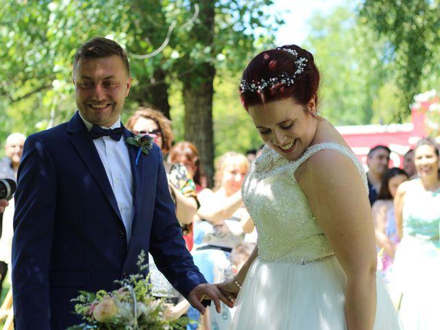 El casamiento de Mykhaylo y Celeste en Los Cardales, Buenos Aires 79