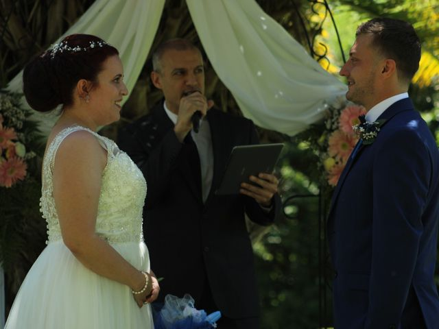 El casamiento de Mykhaylo y Celeste en Los Cardales, Buenos Aires 80