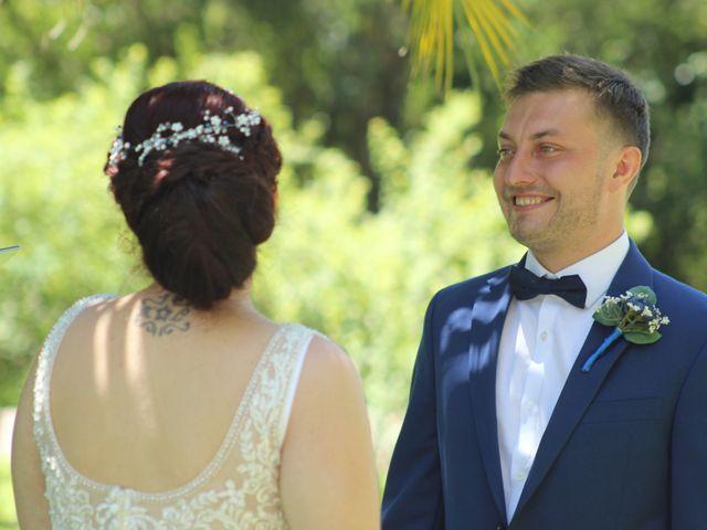 El casamiento de Mykhaylo y Celeste en Los Cardales, Buenos Aires 81