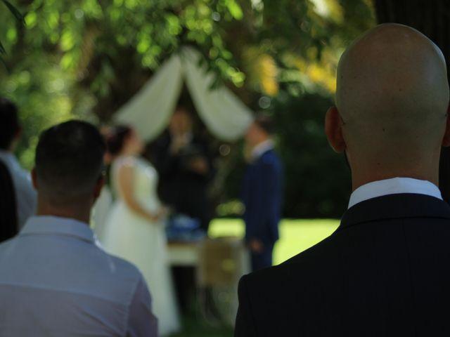 El casamiento de Mykhaylo y Celeste en Los Cardales, Buenos Aires 90