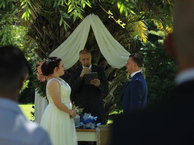 El casamiento de Mykhaylo y Celeste en Los Cardales, Buenos Aires 93