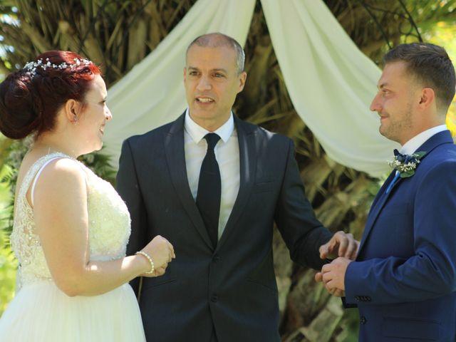 El casamiento de Mykhaylo y Celeste en Los Cardales, Buenos Aires 1