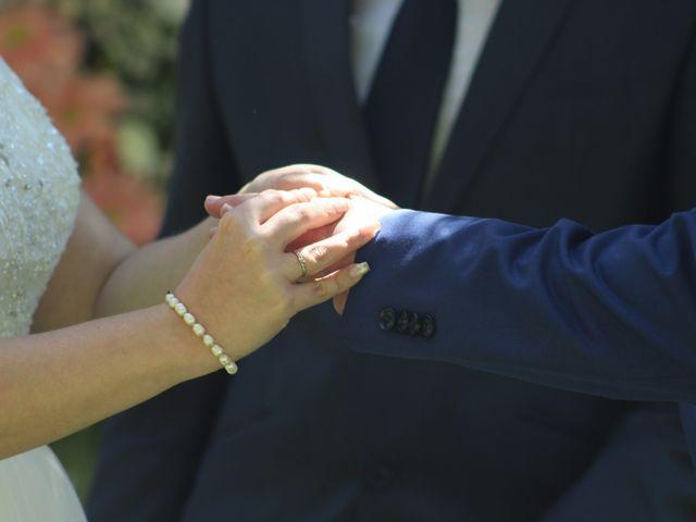 El casamiento de Mykhaylo y Celeste en Los Cardales, Buenos Aires 98