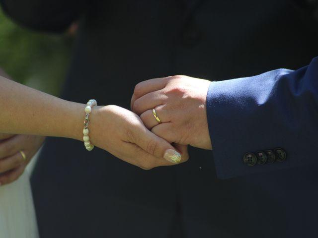 El casamiento de Mykhaylo y Celeste en Los Cardales, Buenos Aires 100