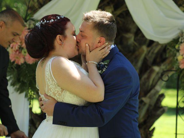 El casamiento de Mykhaylo y Celeste en Los Cardales, Buenos Aires 101