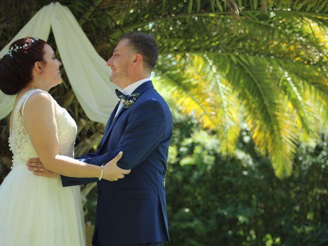 El casamiento de Mykhaylo y Celeste en Los Cardales, Buenos Aires 102