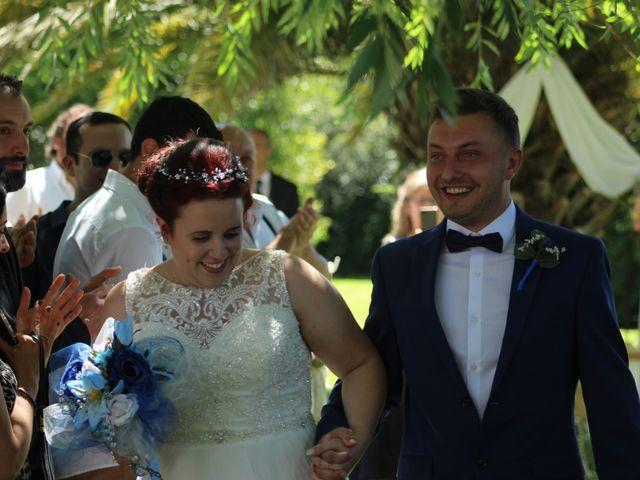 El casamiento de Mykhaylo y Celeste en Los Cardales, Buenos Aires 103