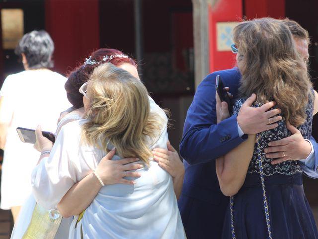 El casamiento de Mykhaylo y Celeste en Los Cardales, Buenos Aires 104