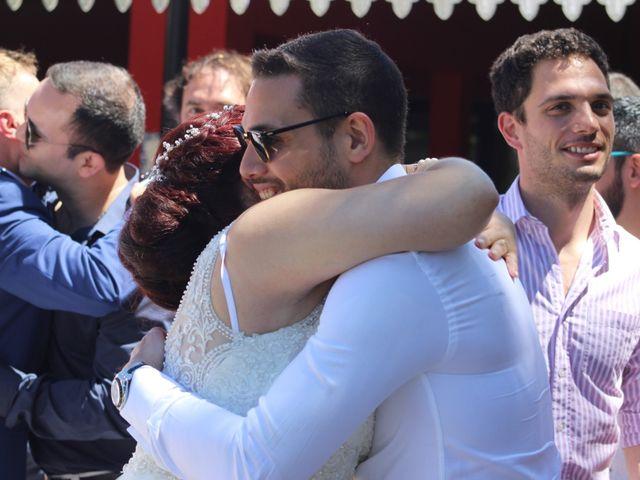 El casamiento de Mykhaylo y Celeste en Los Cardales, Buenos Aires 106