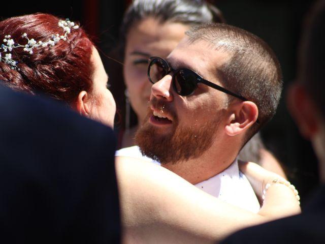 El casamiento de Mykhaylo y Celeste en Los Cardales, Buenos Aires 110