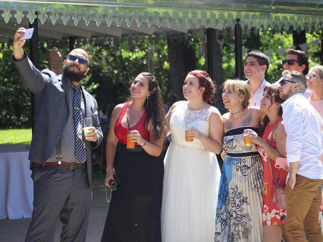 El casamiento de Mykhaylo y Celeste en Los Cardales, Buenos Aires 116