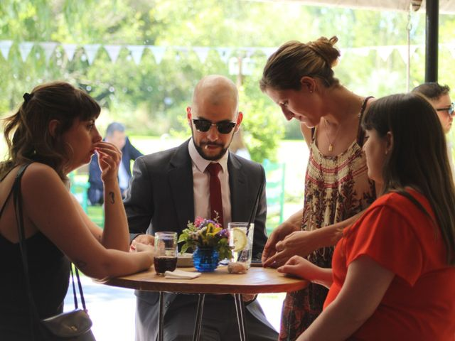 El casamiento de Mykhaylo y Celeste en Los Cardales, Buenos Aires 120