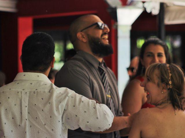 El casamiento de Mykhaylo y Celeste en Los Cardales, Buenos Aires 122