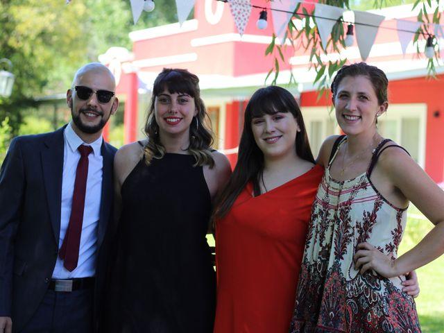 El casamiento de Mykhaylo y Celeste en Los Cardales, Buenos Aires 130