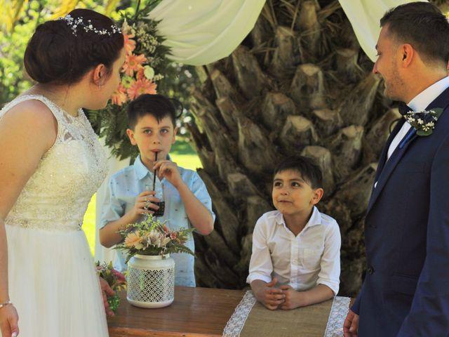 El casamiento de Mykhaylo y Celeste en Los Cardales, Buenos Aires 133