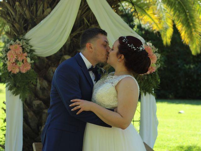 El casamiento de Mykhaylo y Celeste en Los Cardales, Buenos Aires 137