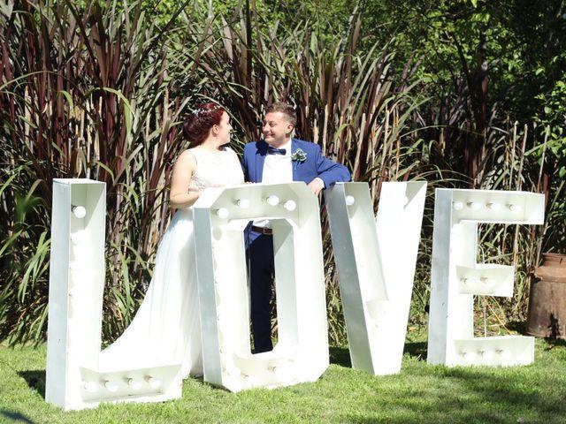 El casamiento de Mykhaylo y Celeste en Los Cardales, Buenos Aires 140