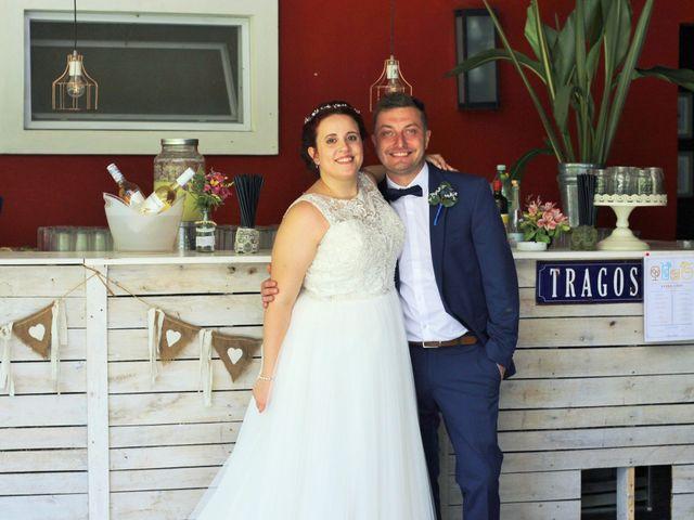 El casamiento de Mykhaylo y Celeste en Los Cardales, Buenos Aires 141