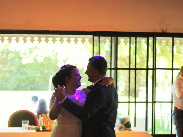 El casamiento de Mykhaylo y Celeste en Los Cardales, Buenos Aires 142