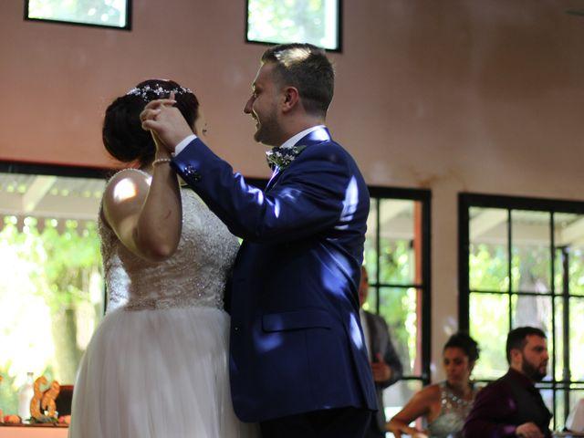 El casamiento de Mykhaylo y Celeste en Los Cardales, Buenos Aires 143