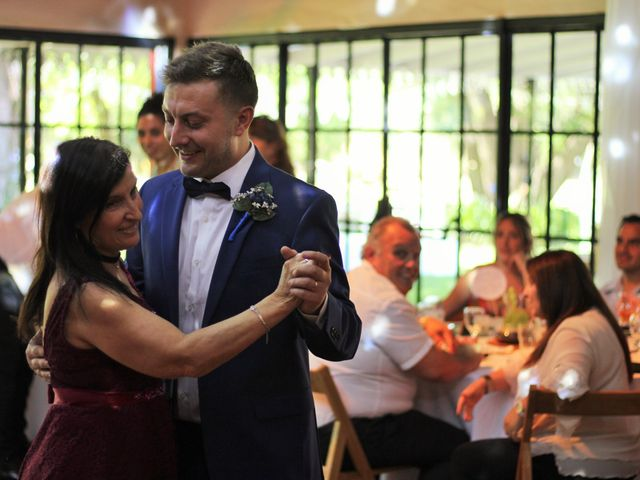 El casamiento de Mykhaylo y Celeste en Los Cardales, Buenos Aires 145