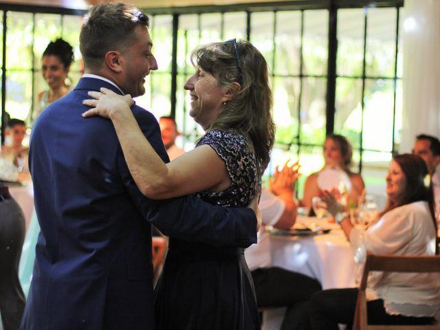 El casamiento de Mykhaylo y Celeste en Los Cardales, Buenos Aires 146