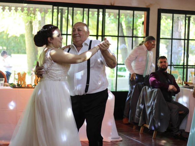El casamiento de Mykhaylo y Celeste en Los Cardales, Buenos Aires 147