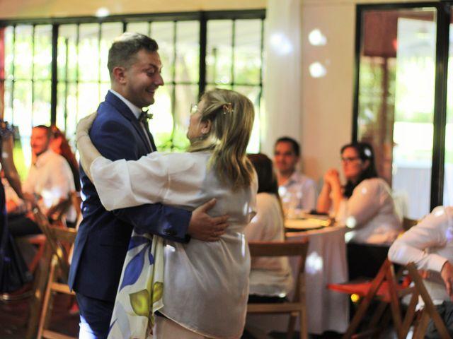 El casamiento de Mykhaylo y Celeste en Los Cardales, Buenos Aires 148