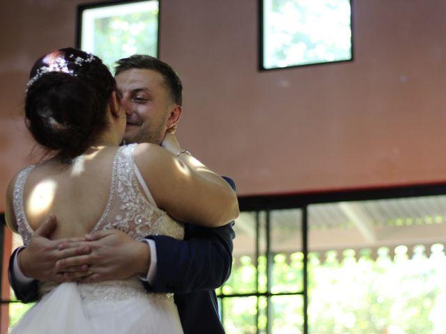El casamiento de Mykhaylo y Celeste en Los Cardales, Buenos Aires 151