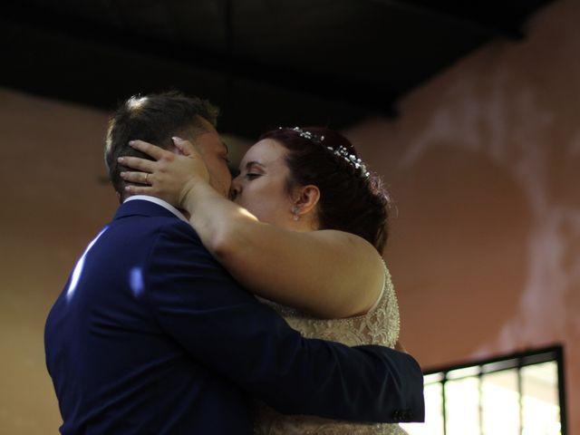El casamiento de Mykhaylo y Celeste en Los Cardales, Buenos Aires 152