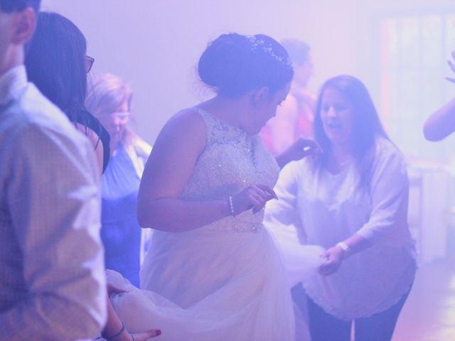 El casamiento de Mykhaylo y Celeste en Los Cardales, Buenos Aires 165