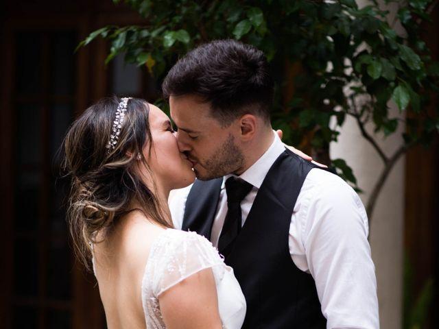 El casamiento de Lean y Romi  en Recoleta, Capital Federal 4