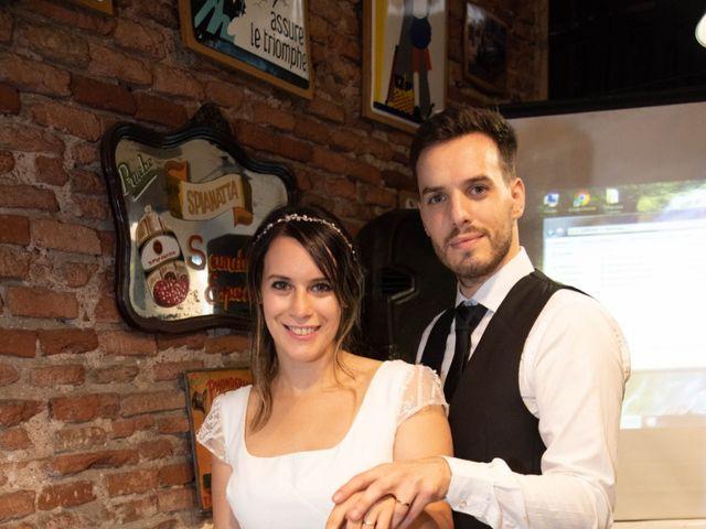 El casamiento de Lean y Romi  en Recoleta, Capital Federal 6