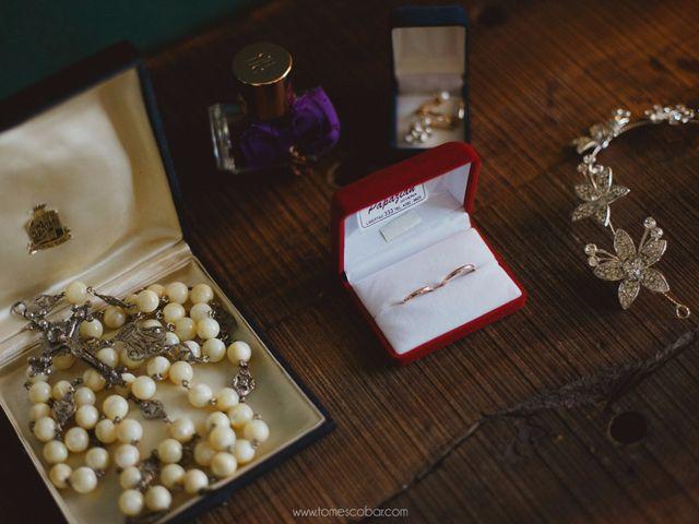 El casamiento de Jime y Eze en Mendoza, Mendoza 4