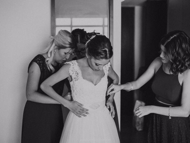El casamiento de Jime y Eze en Mendoza, Mendoza 14