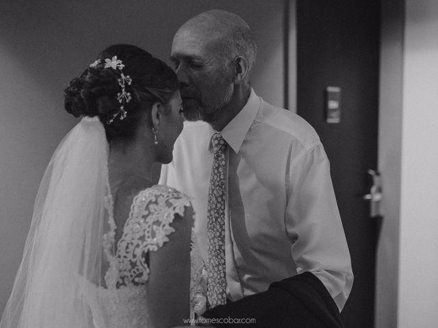 El casamiento de Jime y Eze en Mendoza, Mendoza 18